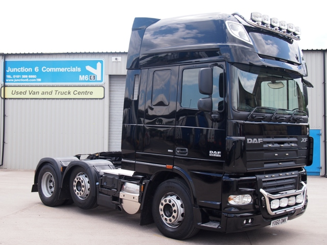 Daf-FTG-XF105.510-SuperSpace-Cab-6x2-Tractor-Unit-YX60-OMK-010