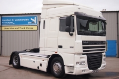 Daf-FT-XF-105.460-space-Cab-4x2-Tractor-Unit-CN12-ACY-001