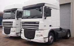 Daf-FT-XF105.460-Superspace-Cab-4x2-Tractor-Unit-Multiple-Pics-001-1