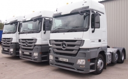 Mercedes-Actros-MP3-2546LS-Megaspace-6x2-Tractor-Units-Multiple-002