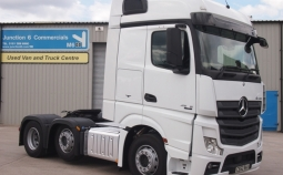 Mercedes-Actros-MP4-2545LS-Bigspace-6x2-Tractor-Unit-CE62-BAA-001