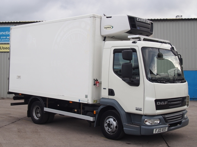 DAF FA LF45.160 14 Foot Fridge FJ13 XST 001.JPG